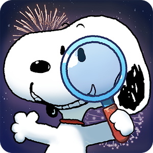 Icon: Snoopy Spot the Difference