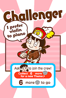 Screenshot 3: Doraemon MusicPad | English