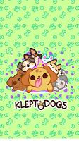 Screenshot 1: 神偷汪星人 (KleptoDogs)