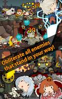 Screenshot 4: Knights N Squires