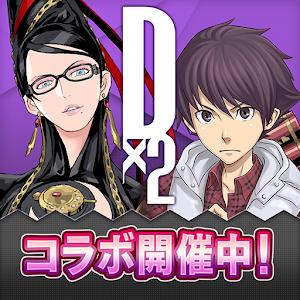 Icon: D×2 진여신전생 레버레이션_일본판