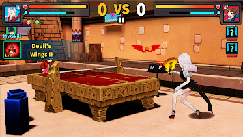 Screenshot 1: Ace Ping Pong : Grand Slam