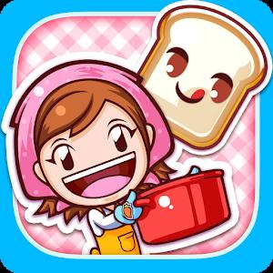 Icon: 料理媽媽消消樂
