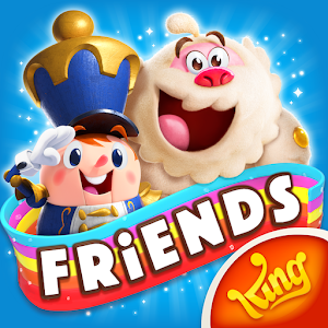 Icon: 糖果好友傳奇