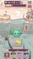 Screenshot 1: Cthulhu Virtual Pet 2