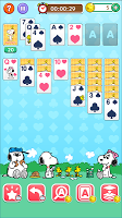 Screenshot 4: 史奴比Solitaire