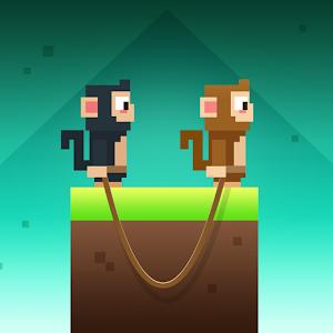 Icon: Monkey Ropes