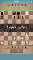 Screenshot 2: 國際象棋世界大師