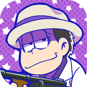 Icon: Osomatsu-san Hesokuri Wars~Battle of the NEETs~