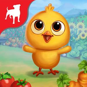 Icon: FarmVille 2:鄉間逍遙遊