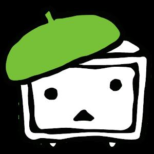 Icon: NicoNico Manga