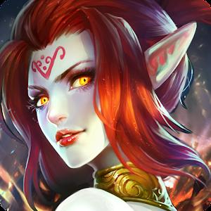 Icon: Dragon Hearts