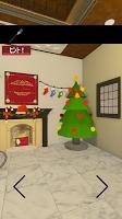 Screenshot 1: 逃出聖誕節的「12月25日」