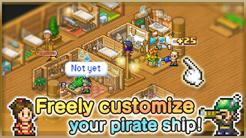 Screenshot 3: High Sea Saga | Global