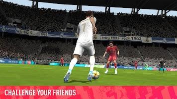 Screenshot 1: FIFA Soccer