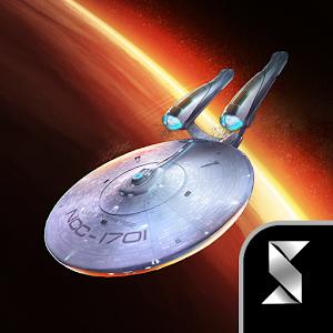Icon: Star Trek Fleet Command