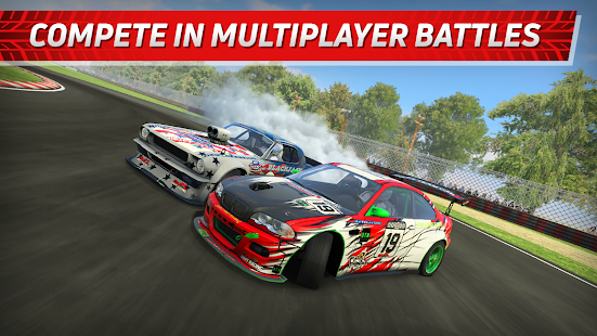 Download Carx Drift Racing Qooapp Game Store