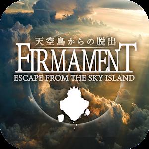 Icon: 脱出ゲーム 天空島からの脱出 限りない大地の物語