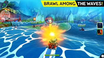 Screenshot 3: Battle Bay