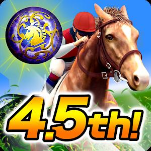 Icon: パズルダービー ~競馬×パズル!無料で遊べる競馬ゲーム!~