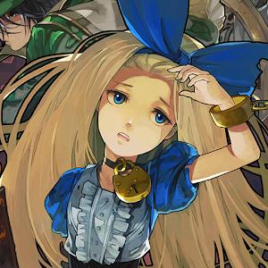 Icon: Alice Breaker