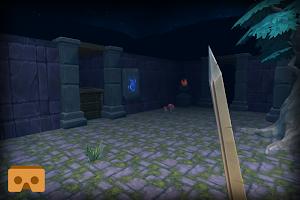 Screenshot 2: VR 幻想