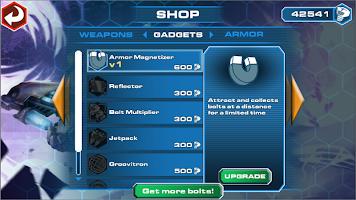Screenshot 4: Ratchet and  Clank: BTN