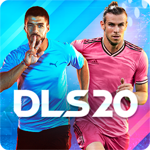 Icon: Dream League Soccer 2020