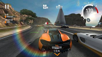 Screenshot 4: Gear.Club - True Racing