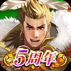 Icon: 戰國炎舞 KIZNA