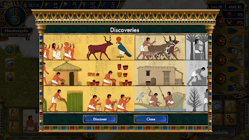 Screenshot 4: Predynastic Egypt Lite