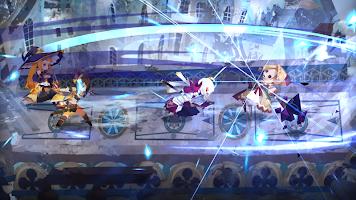 Screenshot 2: Sdorica 萬象物語