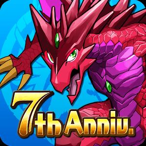 Icon: 龍族拼圖 (日版) (Puzzle & Dragons)