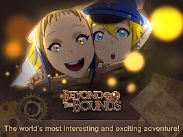 Screenshot 1: Beyond The Bounds(BTB)
