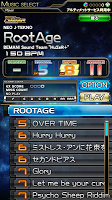 Screenshot 2: beatmania IIDX ULTIMATE MOBILE