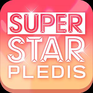 Icon: SuperStar PLEDIS