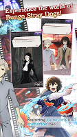 Screenshot 4: Bungo Stray Dogs: Tales of the Lost | English