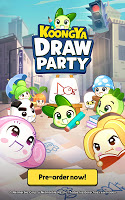 Screenshot 1: KOONGYA Draw Party