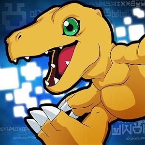 Icon: Digimon Soul Chaser Season2