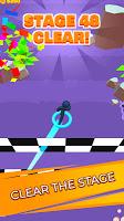 Screenshot 4: Stickman Dash