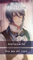 Screenshot 3: Destined Memories : Romance Otome Game