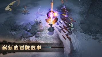 Screenshot 1: 暗黑破壞神 永生不朽