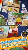 Screenshot 1: Demon Princess
