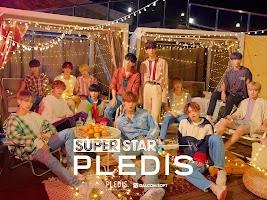 Screenshot 1: SuperStar PLEDIS 슈퍼스타 플레디스_한국판