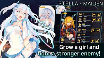 Screenshot 4: Stella Maiden (Korea)