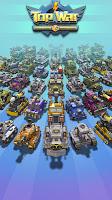 Screenshot 1: Top War: Battle Game