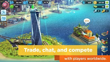 Screenshot 3: SimCity BuildIt