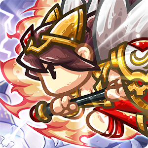 Icon: Endless Frontier, RPG online