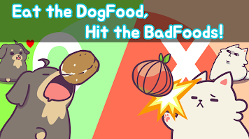 Screenshot 2: FeeDog - Raising Puppies