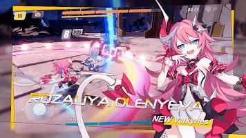 Screenshot 2: Honkai Impact 3rd | Global